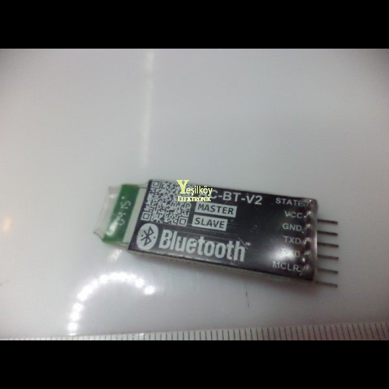 HC07 Bluetooth modül