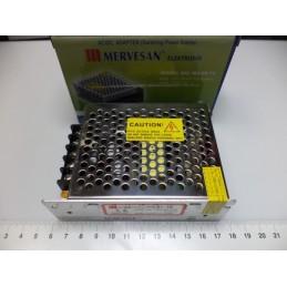 12v 5a 60w Mervesan