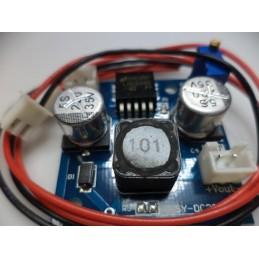 lm2596 step down module