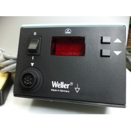 Weller WSD81i Digital Havya