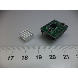 a4988 step motor driver