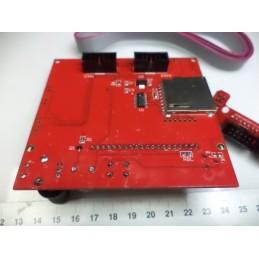 128x64 3d yazıcı LCD