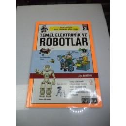 Temel Elektronik ve Robotlar