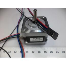 nema 17 3d printer step motoru