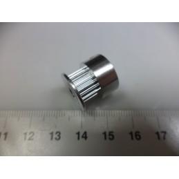 gt2 dişlisi 5mm