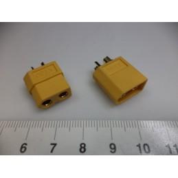 xt60 konnektör