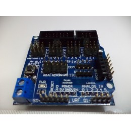 v5 sensor shield