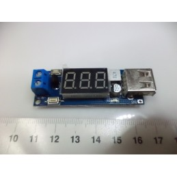 Usb Step down Module