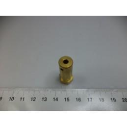 4mm Coupling