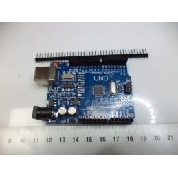 Arduino Uno smd Ch340