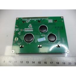 128x64 Grafik LCD