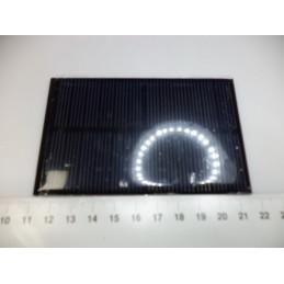 6v 150ma Güneş Paneli