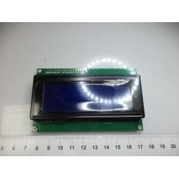 4x20 Karakter LCD