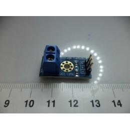 Voltaj Sensör Modülü