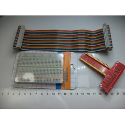 Raspberry gpio Kablolu Set