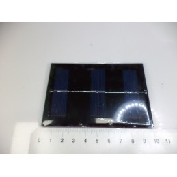 1.5v 250ma Güneş Paneli