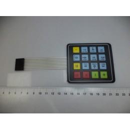 4x4 Keypad Matematiksel