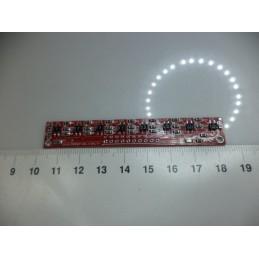 qtr8 8li çizgi izleyen sensör