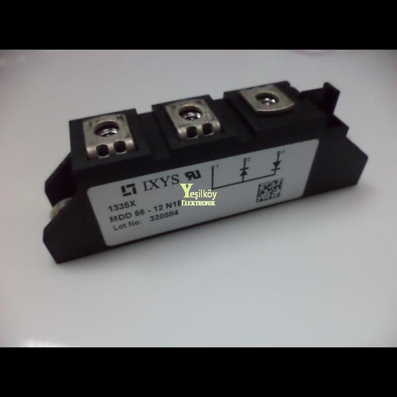 56amper 1200v Diyot Modül