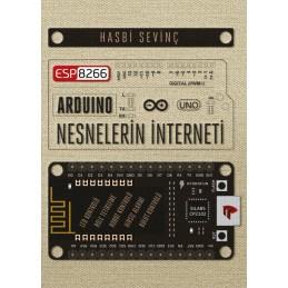 Esp8266 Nesnelerin interneti