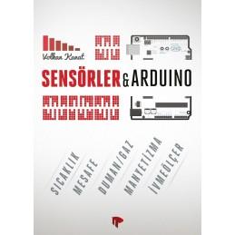 Sensörler ve Arduino
