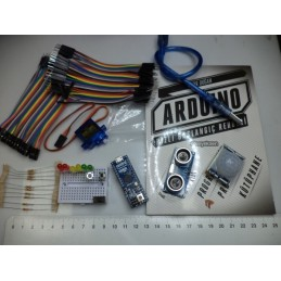 Orjinal Genuino Micro Set05