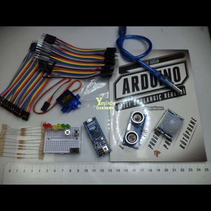 Orjinal Genuino Micro Set05