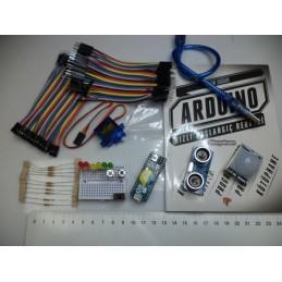 Orjinal Arduino Micro Set03