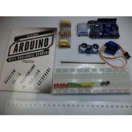 Arduino Uno R3 Ch340 Kitaplı Set02