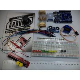 Arduino Uno R3 CH340 Set06