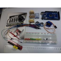 Arduino Mega 2560 R3 Kitaplı Set07