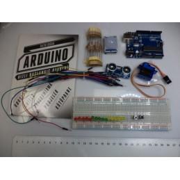 Arduino Uno R3 Atmega328 Kitaplı Set09