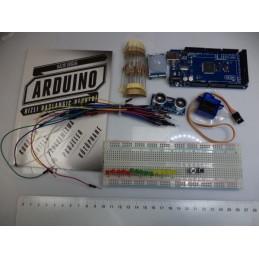 Arduino Mega 2560 Kitaplı Set10