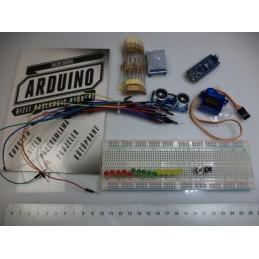 Arduino Nano Ch340 Kitaplı Set11