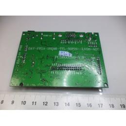 7inch TFT Ekran 800x480