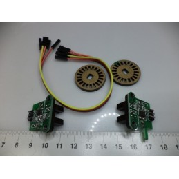 Hız Ölçme Takometre Modülü