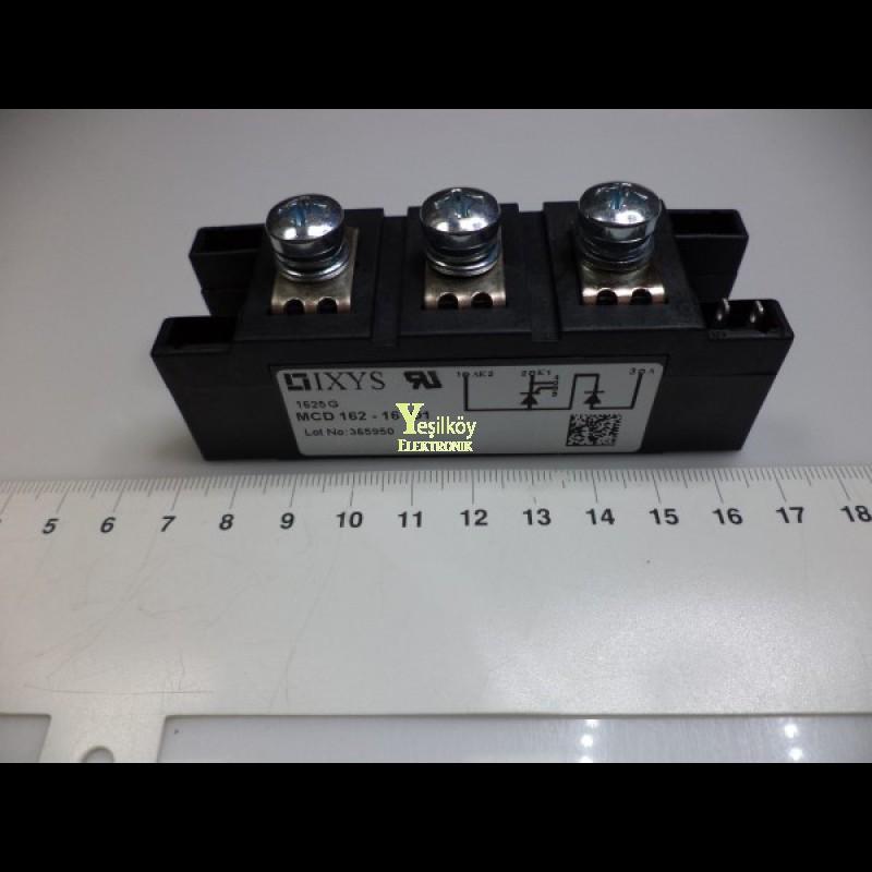 mcd162-16io1 Tristör Modül