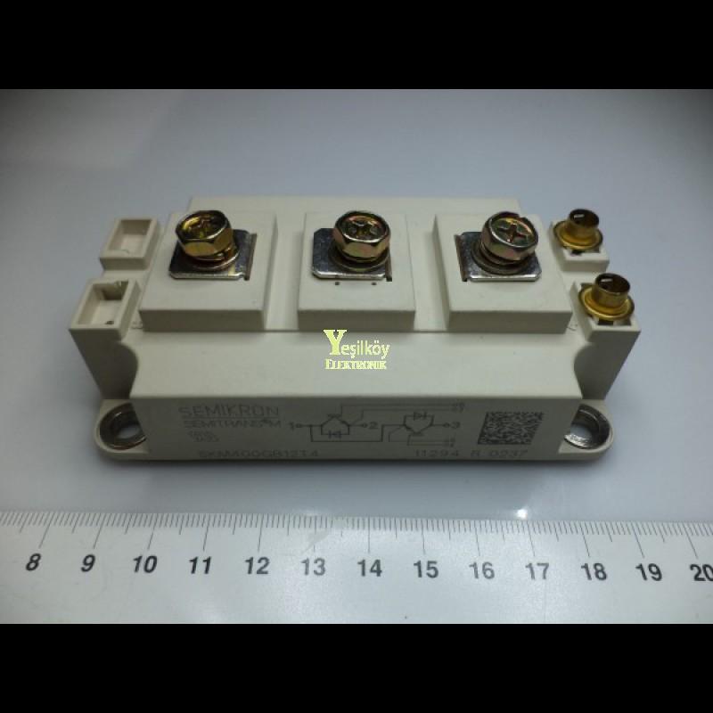 Semikron SKM400gb12T4 1200v 400A