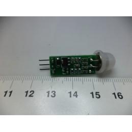 Hc-Sr505 Pir Sensör
