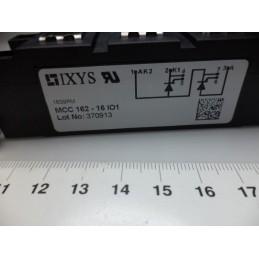 IXYS mcc162-16io1 Tristör Modül