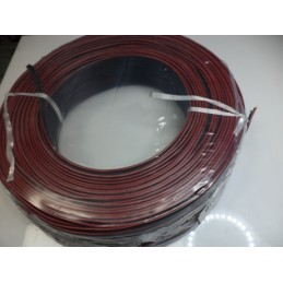 2x0.75 Kablo