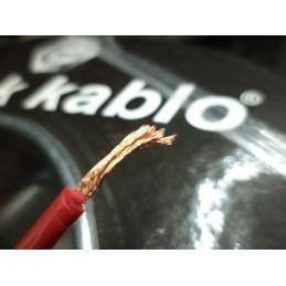 128x0.10 Kablo