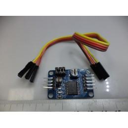 PCF8591 Analog Digital Çevirici Modül