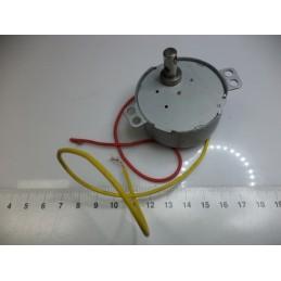 220v 33rpm AC Redüktörlü Motor