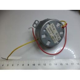 220v 20rpm AC Redüktörlü Motor