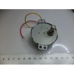 220v 5rpm AC Redüktörlü Motor