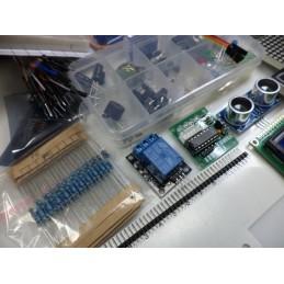 Arduino Büyük Başlangıç Seti 01