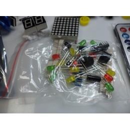 Arduino Başlangıç Seti 01