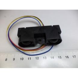 Sharp 100-550cm Kızılötesi Mesafe Sensörü