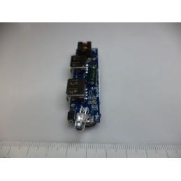 PowerBank 18650 Şarj Modülü